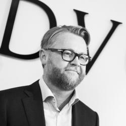 Advocaat, attorney Arjen Kale