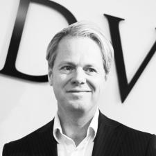 Advocaat, attorney Jeroen van den Bos