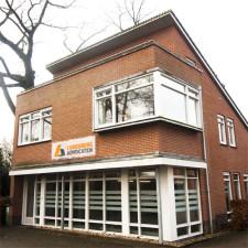Het kantoor van Lunenberg advocaten